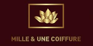 Logo mille & une Coiffure - Coiffeur à Villelongue de la Salanque